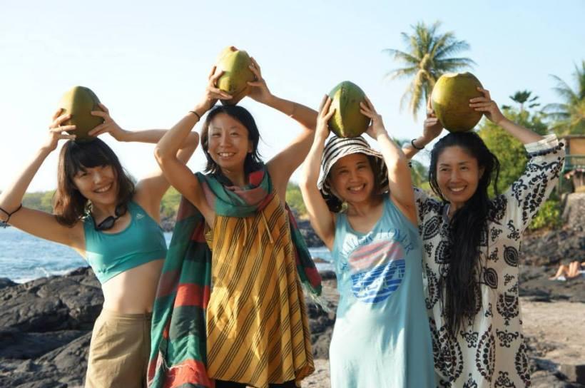 coconutgirls